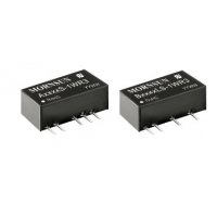 Quality A0512S-1WR3 1.5KVDC 5mA Low Frequency Analog Circuits for sale