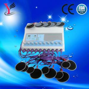 Professional Electrical muscle stimulator EMS slimming machine YLZ-T-502