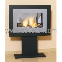 Quality Floor standing fireplace for sale