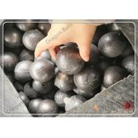Quality Steel Grinding Balls Casting Ball Cast Iron Balls Grinding Steel Ball for sale