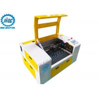 China Mini / Small CO2 Laser Cutting Engraving Machine for Small Business on sale