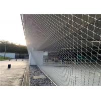 Buy cheap 316 7*19 Stainless Steel Metal Wire Mesh To Pick Up The Falling Object from wholesalers