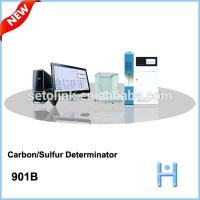 Quality Hot Sale! High Stability Carbon / Sulfur Analyzer for sale