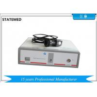 Quality 700 Lines Medical Camera Systems /  CCD Medical Endoscope Camera For ENT Treatment for sale