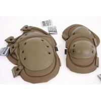 Quality 2014 hot sale Tactical Mil-Force knee and elbow pads/military pads for sale