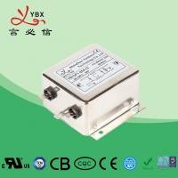 Quality Electronic Equipments DC Power Line Filter For Building Automation for sale