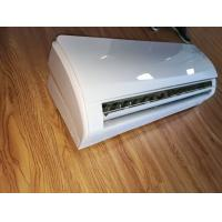 China Room Wall Mounted Air Conditioning Unit Small Fan Coil Unit High Performance on sale