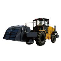 Quality 400mm Max Mixing Depth Earthmoving Machinery WB21 Road Soil Stabilizer for sale