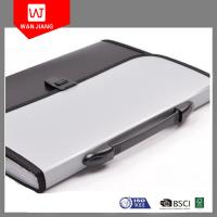 Buy office supplies portfolios pocket file A4 pp foam expanding file folder with at wholesale prices