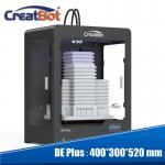 Quality Industrial Large Size 3d Printer , 110V/220V Big Size Printer 400*300*520 Mm for sale