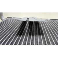 China Heat Exchangers Aluminum Radiator Tube Multi Channel O , F , H111 , H112 on sale