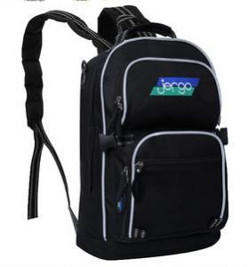 Quality Black Neoprene Products Custom Neoprene Laptop Sleeve Backpack Bag for sale