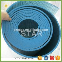 China Hot Sell Double Side Aluminum Foil IXPE/XPE foam Insulation Material with high Quality on sale