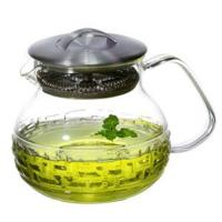 Quality Glass teapot for sale