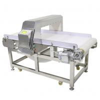 Quality Full Stainless Steel Pharma Metal Detector Auto Conveying 400mm Tunnel Width for sale