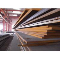 Quality 1.5mm- 1mm Plate Hot Rolled Steel Sheet 6mm- 200mm ASTM A36 SS400 Carbon for sale