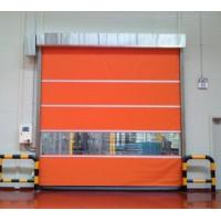 Quality Stainless Steel Rapid Roller  High Speed Opening   Firm Structure for sale