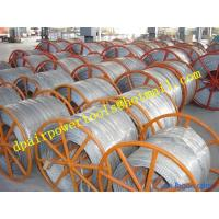 China Wire rope Manufacture anti-twisting braided steel wire rope on sale