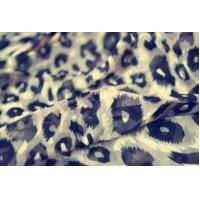 "Quality Polyester 50D chiffon fabric printed, 58"" for sale"
