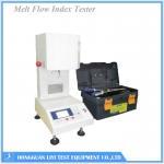 Quality AC220V 50Hz Rubber Testing Machine / Plastic Testing Machine With Digital Display for sale