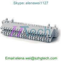 Quality Connection 10 Pairs Krone Module,10 Pairs Krone Connection Module for sale