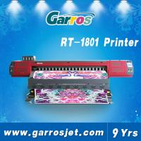 China Digital multi color sublimation t shirt printing machines for sale on sale
