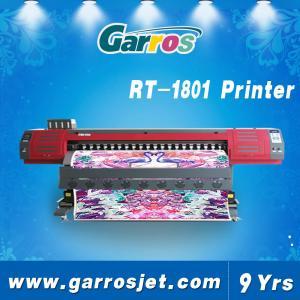 China digital textile printing machine,top ,fast speed cotton fabric printer,dtp printer on sale