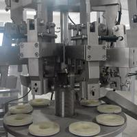 Quality Plastic Tube And Laminated Tube Filling And Sealing Machine Fully Automatic for sale