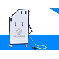 Quality HO-1500 Car Carbon Cleaning Machine Touch Screen For Petrol / Diesel Vehicles for sale
