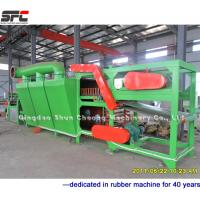 Quality Rubber Batch-Off Units / Floor-standing Batch-off Units for sale