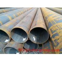 Quality Hastelloy Pipe Alloy Pipe 2 Inch UNS N10276 H188 B575 for sale