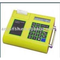 Quality Portable ultrasonic flow meter for sale