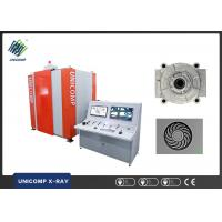 Quality NDT Real Time X Ray Inspection Equipment 60mm Penetration High Density Resolution for sale