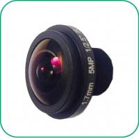 Quality Universal Fisheye Lens 3 in 1 Mobile Phone Clip Lenses , Fish Eye Wide Angle Camera Lens for sale