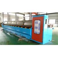 Quality 1350 Series Aluminum Rod Drawing Machine With 200KW Motor To South Africa for sale