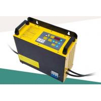 Quality Maximum Efficiency 97% 48v 80A Fork Lift Battery Charger Portable High Frequency for sale