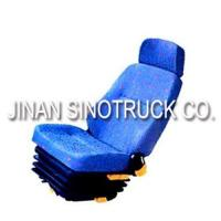 Quality SINOTRUK HOWO PARTS :LEFT  SEAT for sale