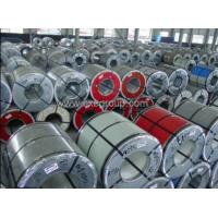 Quality Alu-Zinc Steel Coil hot dipped galvanized steel coil AZ coating 60g in China for sale