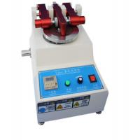 Quality Rubber Taber Abrasion Tester For Laboratory for sale