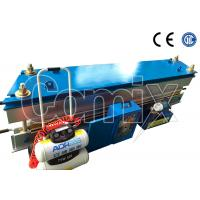 Buy cheap 40 Inches Quick Splicing Conveyor Belt Vulcanizing Machine With Fast Cooling from wholesalers