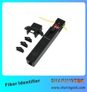 Quality Sharingtek Optical Fiber Identifier Fiber Test Equipment Identificador de Fibra Optica for sale