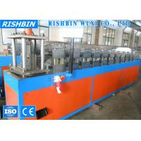 Quality Mild Steel Drywall Roof Truss Steel Frame Roll Forming Machine with 10 Stations for sale