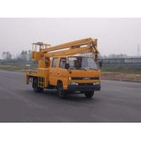 14.6M Articulated Boom Special Purpose Vehicles Aerial Work Machinery XZJ5050JGK
