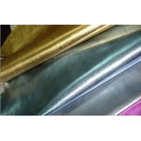 Quality Hot Stamping Foil for Textile (Machine Wash) for sale