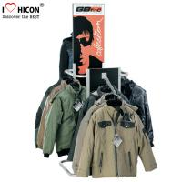 China Clothing Store Fixture Manufacturering Custom Promotional Clothing Display Stands For Retail on sale
