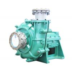 Quality Chemical Cantilever Horizontal Slurry Pump / Single Stage Centrifugal Sludge Pump Sand Pump for sale