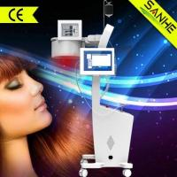 Buy cheap 2016 hot sale! sanhe low level laser hair regrowth system/ yuda hair growth spray from wholesalers