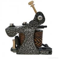 Quality newest 10 coils specious products rotary handmade tattoo machines for sale