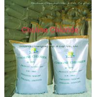 Quality White 300ppm Feed Grade Choline Chloride Silica Powder Vitamin B 4 STE-CC60SP for sale