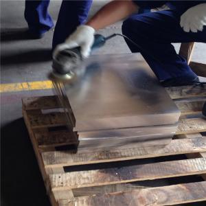 AZ31B/AZ91D Magnesium plate for CNC machining